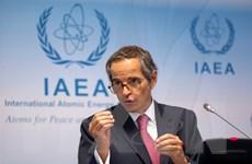 IAEA: Iran hiện không có đủ uranium làm giàu để chế tạo bom hạt nhân
