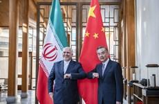 Trung Quốc kêu gọi tổ chức diễn đàn mới giảm căng thẳng ở Trung Đông