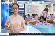[Audio] Tiếng Việt lớp 1 mới - Nỗi băn khoăn của không ít phụ huynh
