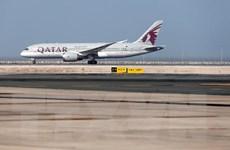 Qatar Airways cảnh báo về triển vọng của ngành hàng không thế giới
