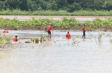 Bình Phước: Rủ nhau đi câu cá, 2 người tử vong do bị nước cuốn trôi