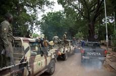 Hơn 20 người thiệt mạng trong các vụ tấn công liên hoàn tại Mali