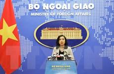 Hội nghị Cấp cao ASEAN lần thứ 37 dự kiến diễn ra trung tuần tháng 11