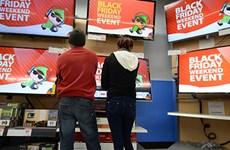 Mỹ: COVID-19 ảnh hưởng đáng kể tới hoạt động mua sắm dịp lễ năm nay