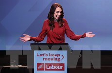 New Zealand: Thủ tướng J.Arden khẳng định sự tín nhiệm của cử tri