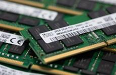 """SK Hynix dự định mua """"mảng"""" chip nhớ NAND của Intel với giá 9 tỷ USD"""