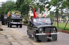 Sạt lở đất ở Quảng Trị: Tổ chức lễ tang 22 cán bộ, chiến sỹ hy sinh