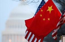 """Sức ép kinh tế - biện pháp gây áp lực """"ưa thích"""" của Mỹ và Trung Quốc"""
