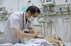 Kỳ tích ngành y: Cứu sống bệnh nhân bị hôn mê sâu, ngưng tim 90 phút