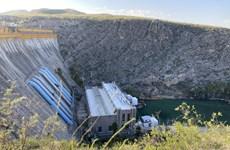 Mỹ và Mexico đạt được thỏa thuận liên quan hiệp ước chia sẻ nguồn nước