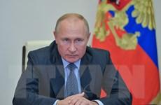Tổng thống Putin: New START đổ vỡ không gây tổn hại tới an ninh Nga