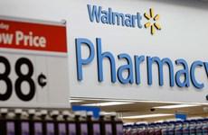 Walmart kiện Chính phủ Mỹ liên quan đến thuốc giảm đau nhóm opioid
