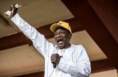 Bầu cử Tổng thống Guinea: Tổng thống A.Conde tái đắc cử nhiệm kỳ 3