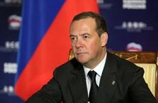Ông Medvedev: Các cơ chế của Liên hợp quốc giúp ngăn chặn Thế chiến 3