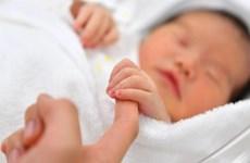 Nhật Bản dự báo số trẻ sơ sinh chào đời giảm kỷ lục trong năm 2020