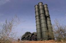 Thổ Nhĩ Kỳ bác chỉ trích của Mỹ về vụ thử hệ thống phòng không S-400