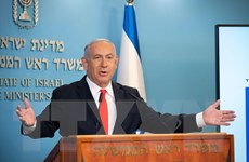Thủ tướng Israel tin tưởng sẽ có thêm các thỏa thuận bình thường hóa