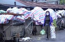 [Audio] Giải pháp nào để chấm dứt việc chặn xe vào bãi rác Nam Sơn?