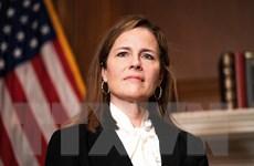 Thượng viện Mỹ thông qua dự luật đề cử Thẩm phán Tòa án Tối cao
