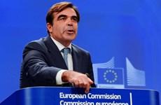 Phó Chủ tịch EC mắc COVID-19, các nước châu Âu siết chặt phòng dịch