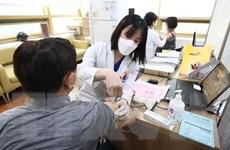 Nhật Bản thông qua dự luật cấp vắcxin COVID-19 miễn phí cho người dân