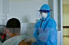 Chuyên gia người Ấn Độ mắc COVID-19 điều trị tại Đồng Nai đã khỏi bệnh