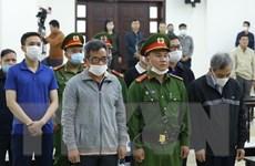 Hai nguyên Phó Tổng Giám đốc BIDV bị đề nghị mức án 6-7 năm tù