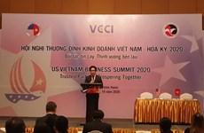 Thúc đẩy hợp tác doanh nghiệp khu vực Ấn Độ Dương-Thái Bình Dương