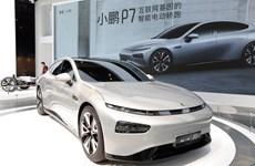 Trung Quốc chuyển sang sử dụng xe thân thiện môi trường vào năm 2035
