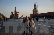 Nhiều nước châu Âu tiếp tục ghi nhận số ca nhiễm mới cao kỷ lục