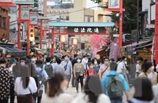 Nhật Bản dỡ bỏ lệnh cấm nhập cảnh với một số quốc gia và vùng lãnh thổ
