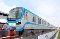 Xây dựng chiến lược phát triển giao thông vận tải đường sắt Việt Nam