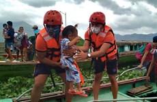 Siêu bão Goni đổ bộ Philippines, hơn 30 triệu người bị ảnh hưởng