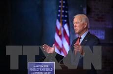 """Bầu cử Mỹ: Ông Biden dẫn trước tại bang """"thành trì"""" của đảng Cộng hòa"""