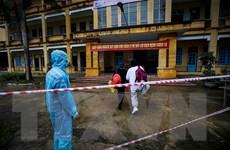 Việt Nam bước sang ngày 60 không ghi nhận ca mắc ngoài cộng đồng