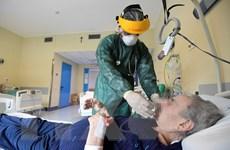 Italy báo động về khả năng quá tải của hệ thống y tế bởi dịch COVID-19