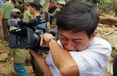 [Audio] Nước mắt ở Trà Leng: Một bức ảnh hơn vạn lời nói