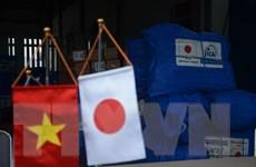 Nhật Bản: JICA sẽ nối lại hoạt động tại Việt Nam vào cuối tháng 11