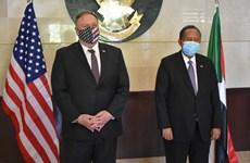 Mỹ tìm cách dỡ bỏ lệnh trừng phạt Sudan liên quan cuộc xung đột Darfur