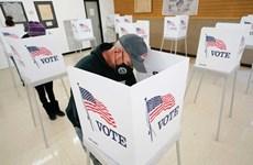 New York và Philadelphia cam kết đảm bảo an toàn Ngày Bầu cử