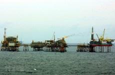 Sản lượng khai thác của Tập đoàn Dầu khí Việt Nam vượt 2,3% kế hoạch