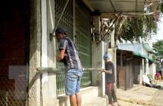 Đắk Lắk yêu cầu người dân không chủ quan trong ứng phó với bão số 10