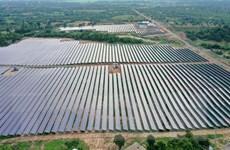 Nhà máy điện Mặt Trời Sê San 4 chính thức hòa lưới điện quốc gia