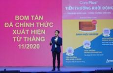 Amway Việt Nam khai mạc triển lãm lớn nhất năm Mega Day 2020
