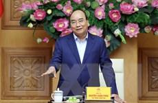 Thủ tướng tiếp Đại sứ, Trưởng Cơ quan đại diện Việt Nam ở nước ngoài