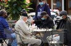 Thế giới ghi nhận thêm 3,9 triệu bệnh nhân nhiễm mới trong tuần qua
