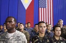 Philippines tiếp tục đình chỉ quyết định hủy Thỏa thuận VFA với Mỹ