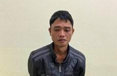 Quảng Ninh: Bắt giữ nghi can dùng tuýp sắt gắn dao nhọn giết người