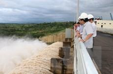 Thừa Thiên-Huế, Phú Yên: Thủy điện xả lũ, sẵn sàng đối phó bão số 13