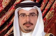 Thái tử Salman al-Khalifa được chỉ định làm Thủ tướng mới của Bahrain